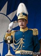 孙中山(邱心志饰演)
