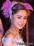紫薇仙子(钟欣潼饰演)