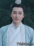 齐昊(陈泽宇饰演)