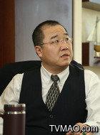 高明远(英达饰演)