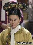 陆沐萍(于子洋饰演)