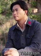 毛泽东(黄海冰饰演)