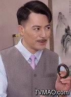 贾皇堤(刘涛饰演)