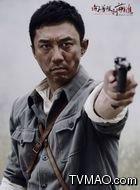 胡队长(王新饰演)
