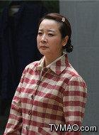 张翠花(陈小艺饰演)