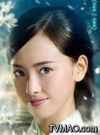 郑雪景(刘馨棋饰演)