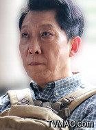 闫丹父亲(韩童生饰演)