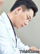 扬帆(刘奕君饰演)