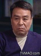 年老爹(储智博饰演)