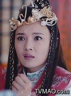 安乐公主(王伟饰演)