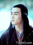 杨康(陈晓饰演)