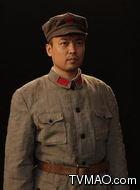 刘久万(卢海华饰演)
