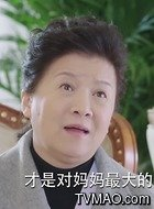 陈妈(杜宁林饰演)
