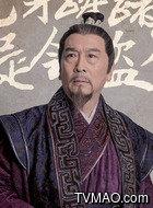 荀白水(毕彦君饰演)