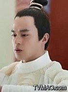 天枢(虞文涛饰演)