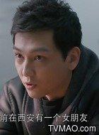 姚斌(张晓谦饰演)