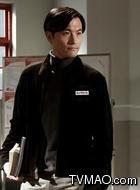 林超(耿乐饰演)