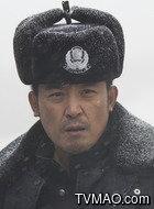刘所长(孙涛饰演)