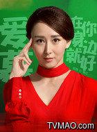 青红(胡静饰演)
