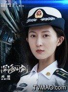 金子晴(刘璐饰演)