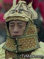 吴三桂(刘立伟饰演)