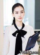 那蓝(Angelababy饰演)