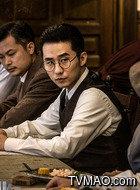 蔡和森(刘循子墨饰演)