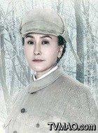 白院长(王茜饰演)