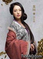 任红昌(董璇饰演)
