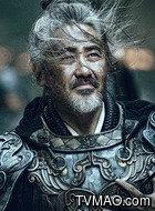 司马懿(吴秀波饰演)