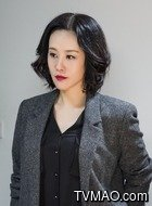 Miss吴(邬君梅饰演)
