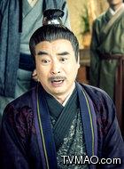 楚颜良(岳跃利饰演)