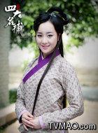 蕙兰(张檬饰演)