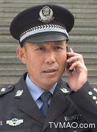 范志钦(张喜前饰演)