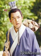 焦仲卿(潘粤明饰演)