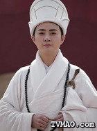 安吉波桑(余少群饰演)