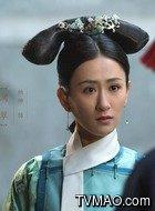 澜翠(杨柳饰演)