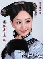 佟毓秀(杨蓉饰演)