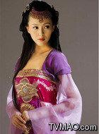 紫萱(唐嫣饰演)