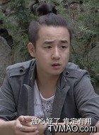王义(黄澄澄饰演)