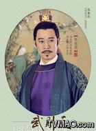 李世民(张丰毅饰演)