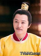 皇帝(郑国霖饰演)