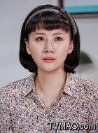苏春玉(王婉娟饰演)