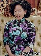 兰姨(胡小庭饰演)