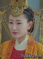 野利皇后(刘迪妮饰演)