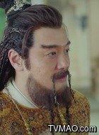 西夏王(王策饰演)