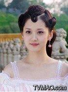 司徒静/白皇后(张娜拉饰演)