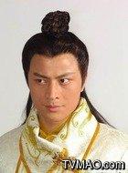 司徒剑南(林江国饰演)