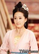 刘瑶瑶(蔡雅同饰演)