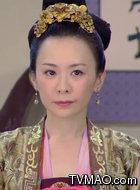 东方婉儿(潘仪君饰演)